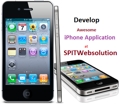 Innovative iPhone App Development Services